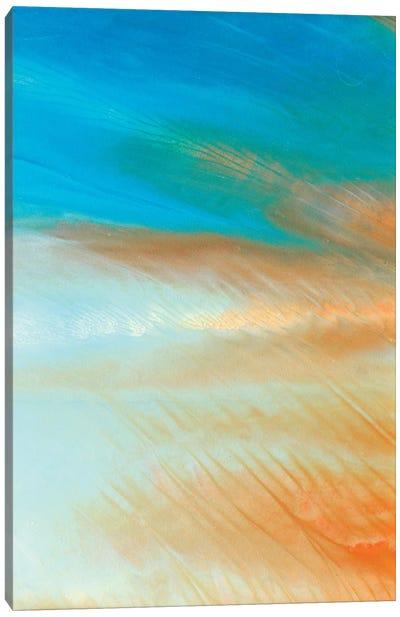Neptune Sky III Canvas Art Print