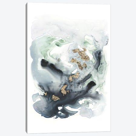 Archipelago I Canvas Print #VBO107} by Victoria Borges Art Print