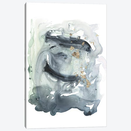 Archipelago II Canvas Print #VBO108} by Victoria Borges Canvas Wall Art
