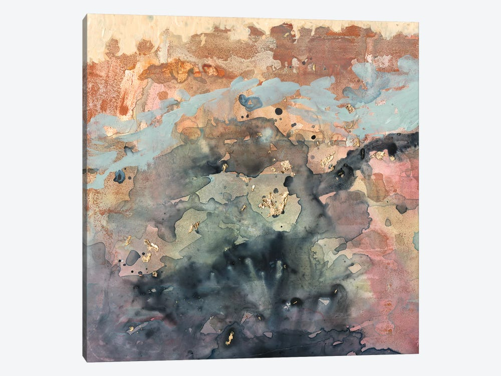 Coulee I by Victoria Borges 1-piece Art Print