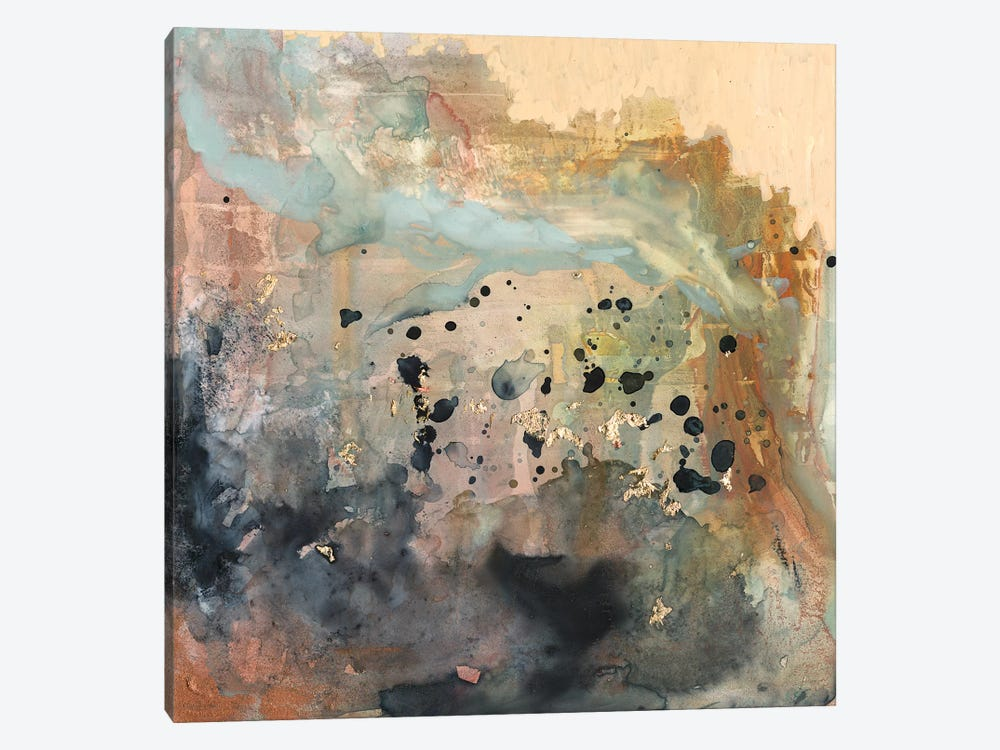 Coulee II by Victoria Borges 1-piece Canvas Artwork