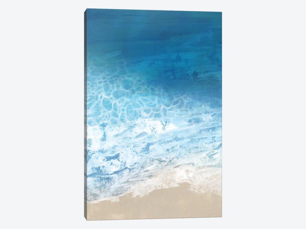 Ebb & Flow I by Victoria Borges 1-piece Art Print