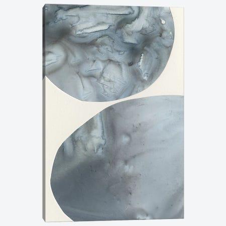 Gravitate I 3-Piece Canvas #VBO135} by Victoria Borges Canvas Art
