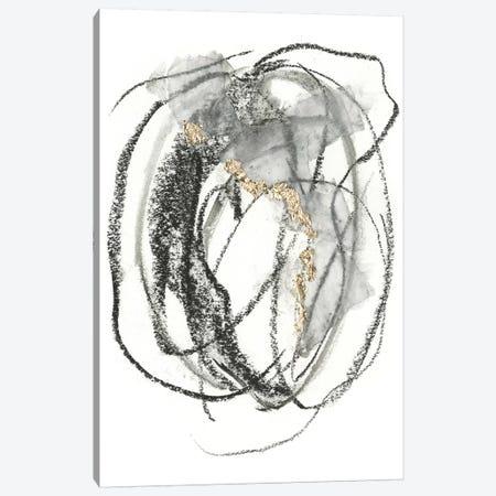 La Valses I Canvas Print #VBO149} by Victoria Borges Canvas Art