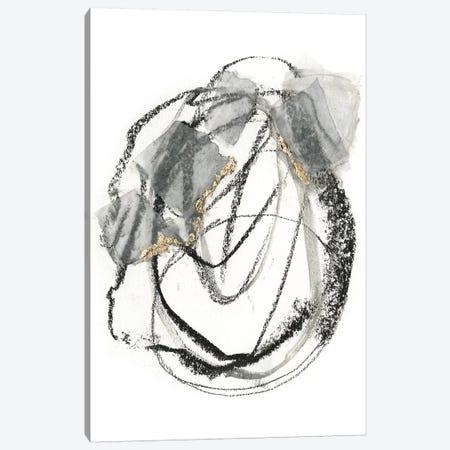 La Valses II Canvas Print #VBO150} by Victoria Borges Canvas Print