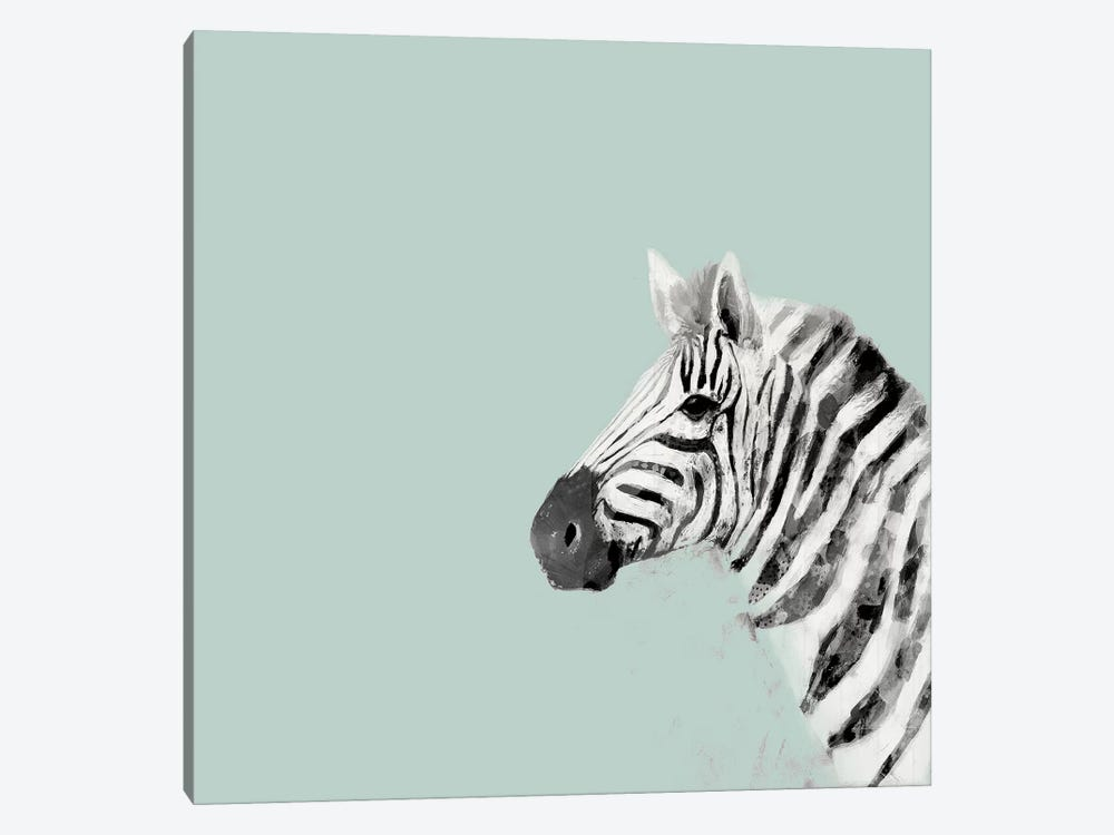 Pop Safari II by Victoria Borges 1-piece Canvas Wall Art