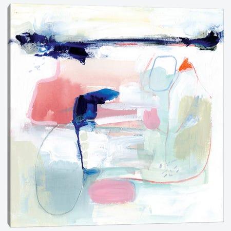 Procida III 3-Piece Canvas #VBO165} by Victoria Borges Canvas Print