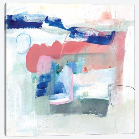 Procida IV 3-Piece Canvas #VBO166} by Victoria Borges Canvas Art Print