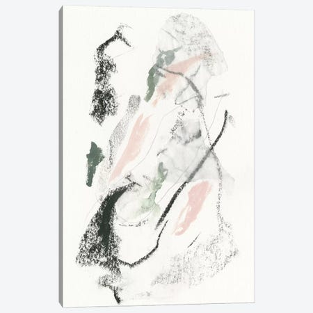 Unravel I Canvas Print #VBO177} by Victoria Borges Canvas Wall Art