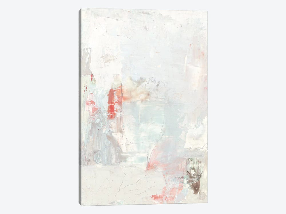 Barely There I by Victoria Borges 1-piece Canvas Art Print