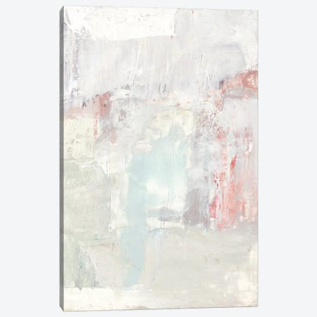 Barely There II Canvas Print #VBO188} by Victoria Borges Canvas Wall Art