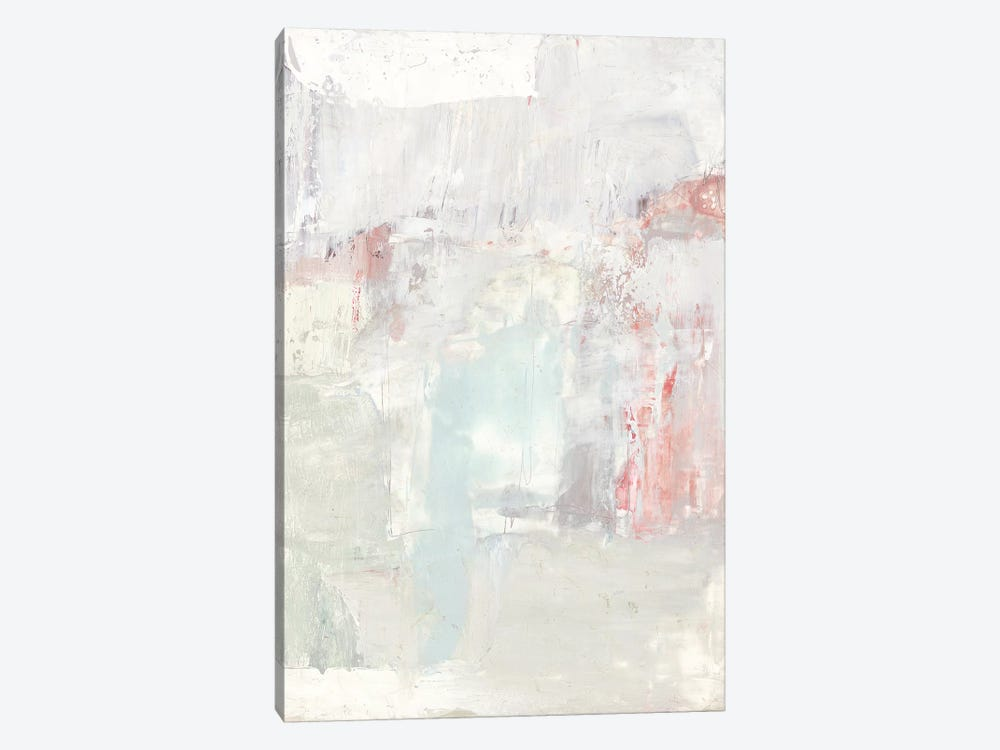 Barely There II by Victoria Borges 1-piece Canvas Art