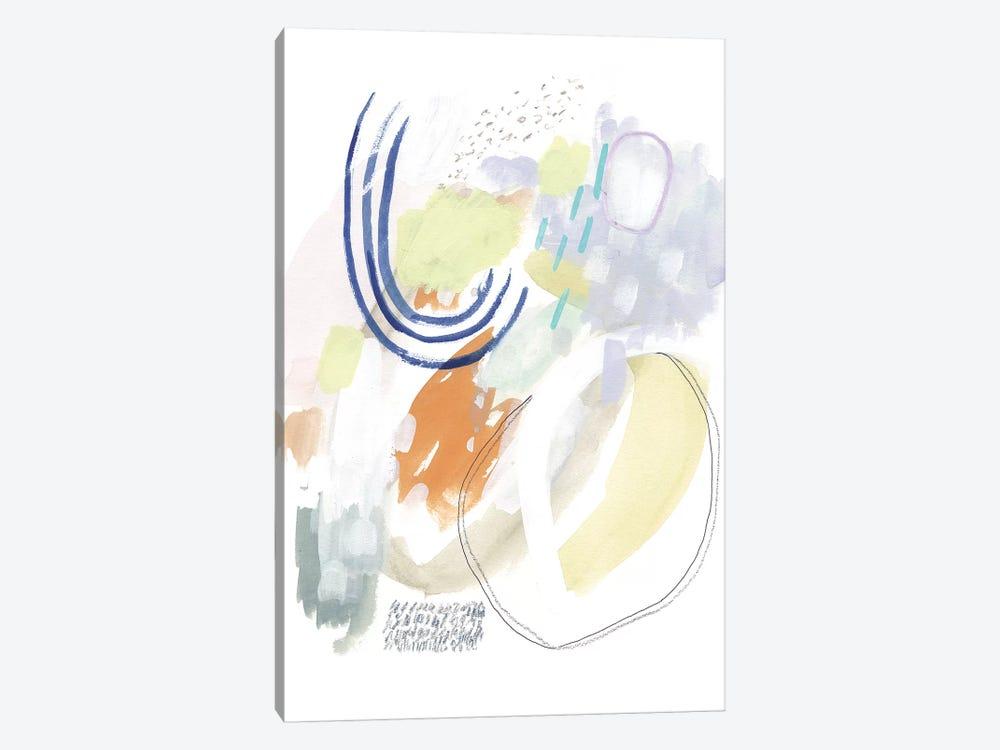 Double Dutch I by Victoria Borges 1-piece Art Print