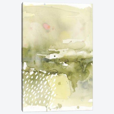 Juniper Haze II Canvas Print #VBO226} by Victoria Borges Canvas Wall Art