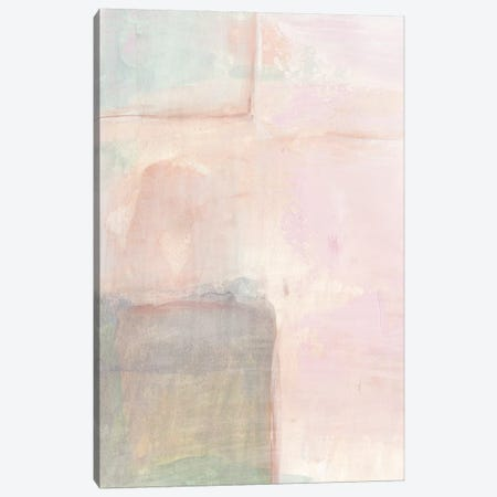 Morning Meditation I Canvas Print #VBO229} by Victoria Borges Canvas Art Print