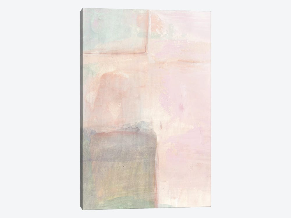 Morning Meditation I by Victoria Borges 1-piece Art Print