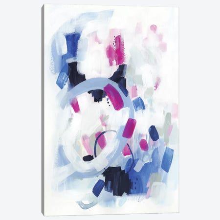 North Shore I Canvas Print #VBO233} by Victoria Borges Canvas Art