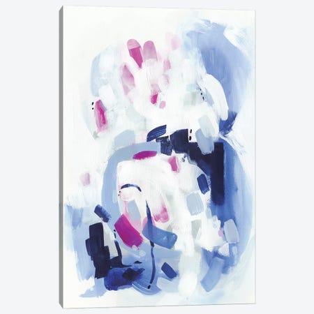 North Shore II Canvas Print #VBO234} by Victoria Borges Canvas Print