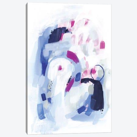 North Shore III Canvas Print #VBO235} by Victoria Borges Canvas Art Print