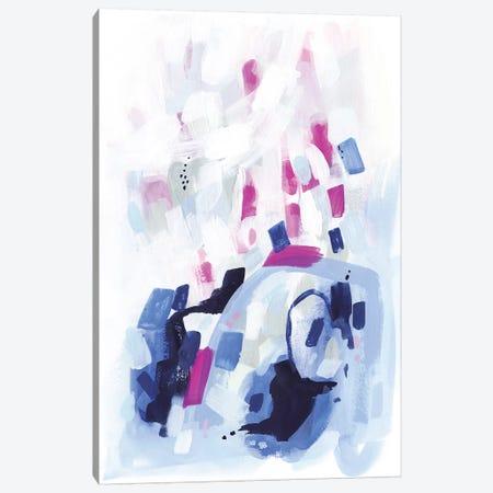 North Shore IV Canvas Print #VBO236} by Victoria Borges Art Print