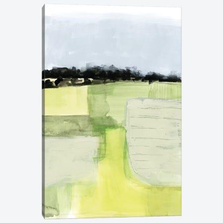 Pale Vista I 3-Piece Canvas #VBO241} by Victoria Borges Canvas Art Print