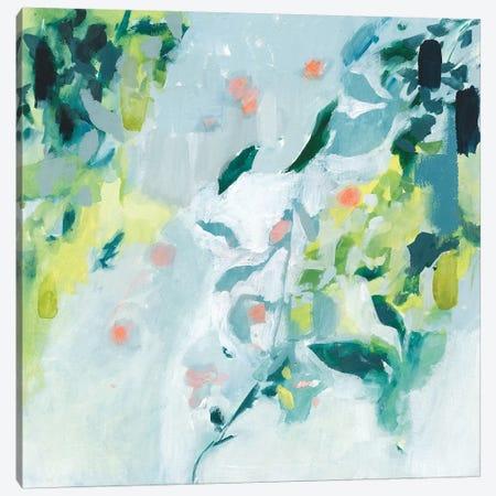 Soft Spot II 3-Piece Canvas #VBO262} by Victoria Borges Art Print