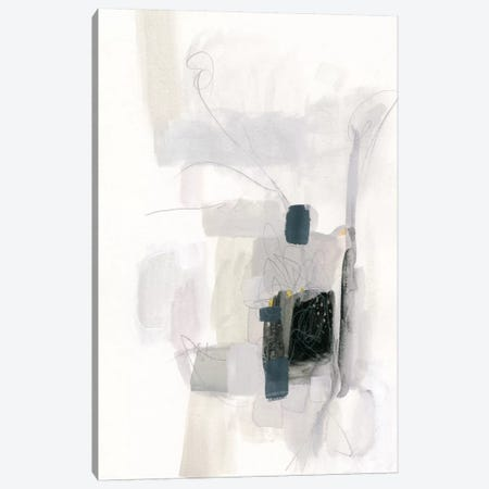 Spree I Canvas Print #VBO263} by Victoria Borges Art Print