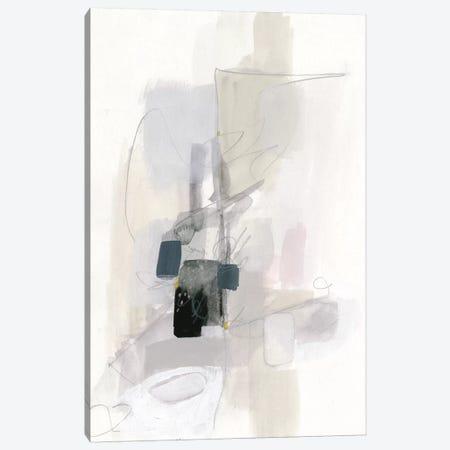 Spree II Canvas Print #VBO264} by Victoria Borges Canvas Art