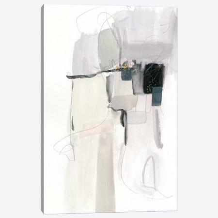 Spree III Canvas Print #VBO265} by Victoria Borges Canvas Artwork