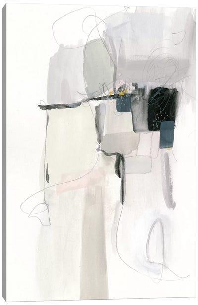Spree III Canvas Art Print
