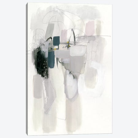 Spree IV Canvas Print #VBO266} by Victoria Borges Canvas Art