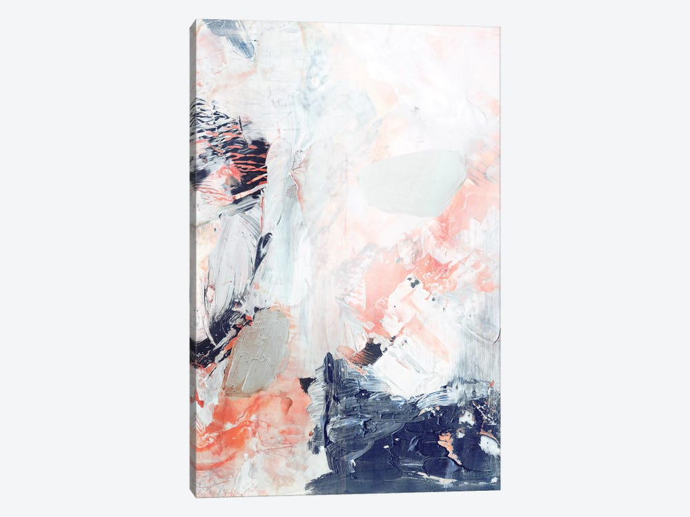 Summit I by Victoria Borges 1-piece Canvas Print