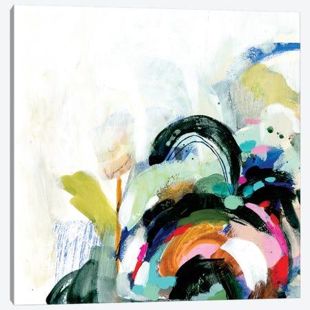 Collider I Canvas Print #VBO356} by Victoria Borges Canvas Artwork