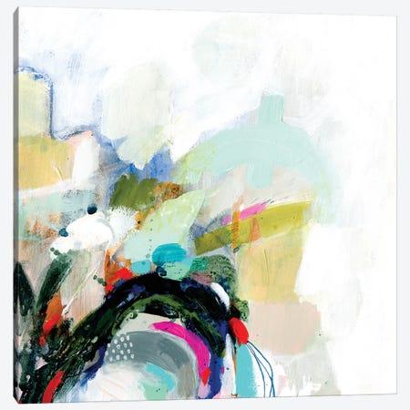 Collider II Canvas Print #VBO357} by Victoria Borges Canvas Artwork