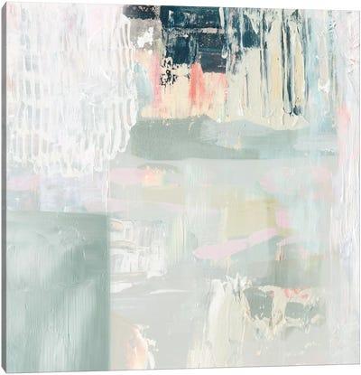 Fray I Canvas Art Print
