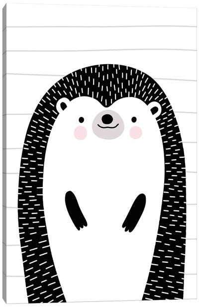 Mix & Match Animal IX Canvas Art Print