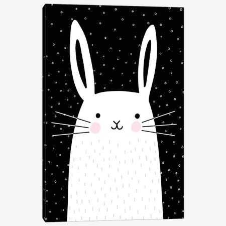 Mix & Match Animal V Canvas Print #VBO390} by Victoria Borges Art Print
