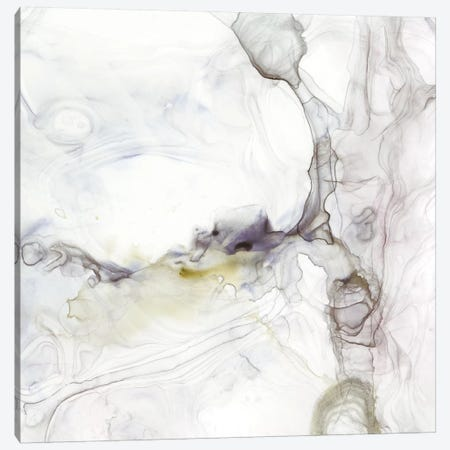 Sedimentary I 3-Piece Canvas #VBO401} by Victoria Borges Art Print
