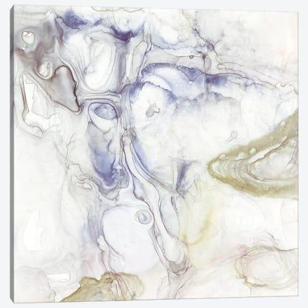 Sedimentary II 3-Piece Canvas #VBO402} by Victoria Borges Art Print