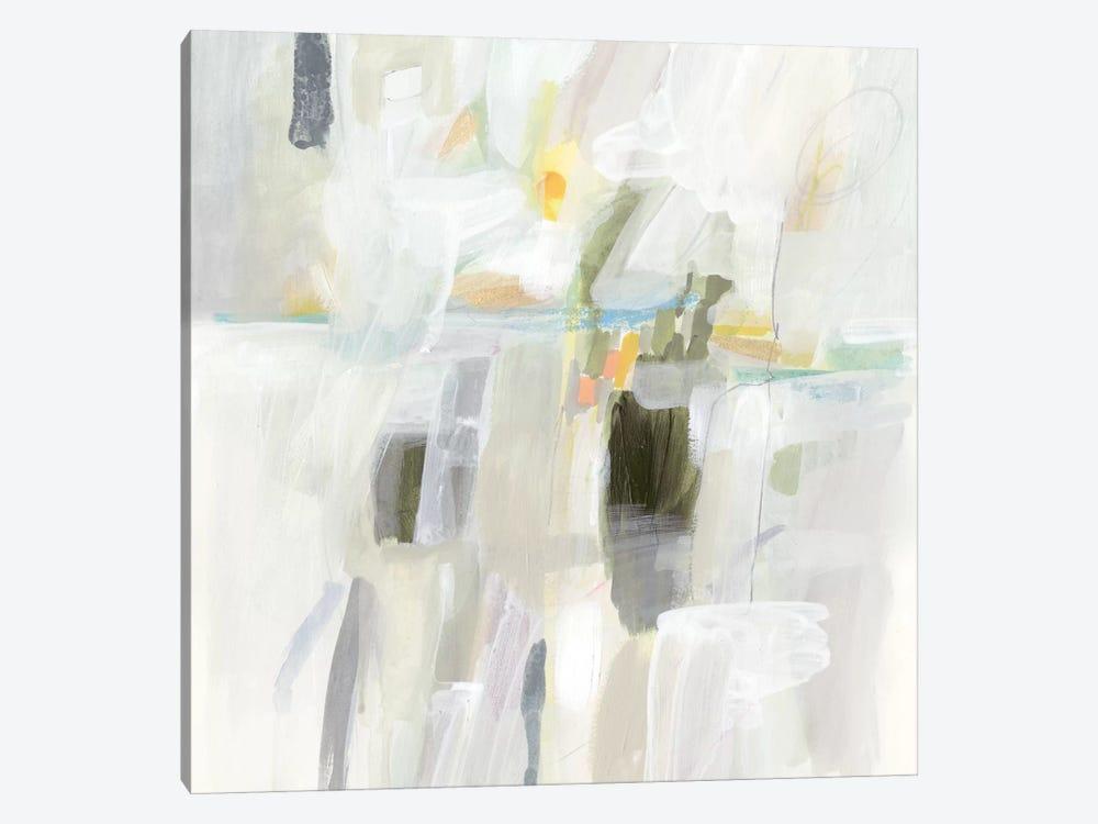 Sun Drops I by Victoria Borges 1-piece Canvas Print
