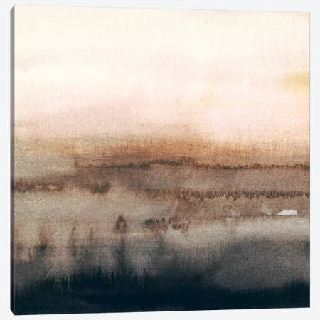 Calcine II Canvas Print #VBO414} by Victoria Borges Canvas Print