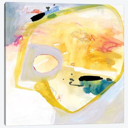 Love Language VI Canvas Print #VBO436} by Victoria Borges Art Print