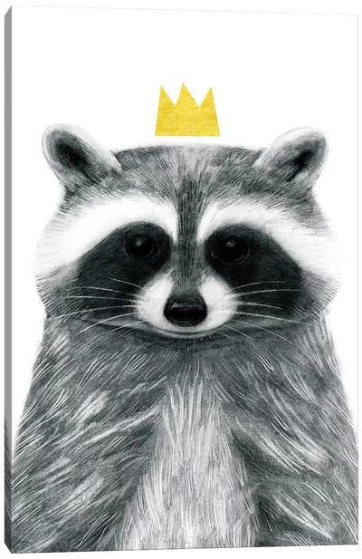 Royal Forester IV Canvas Art Print