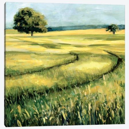 Eau Pleine View I Canvas Print #VBO489} by Victoria Borges Canvas Art Print