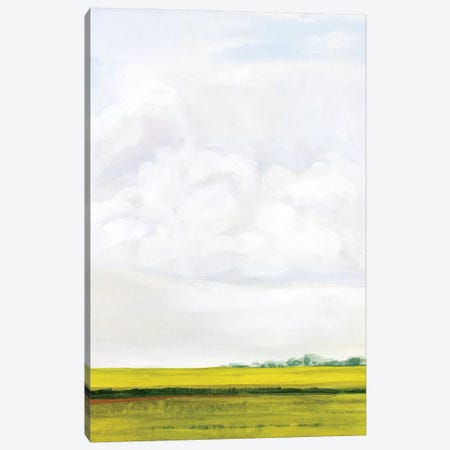 Field Walk II Canvas Print #VBO494} by Victoria Borges Canvas Print