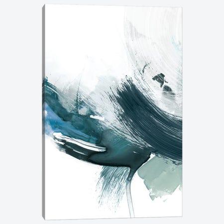 Coastal Crush I 3-Piece Canvas #VBO562} by Victoria Borges Canvas Art