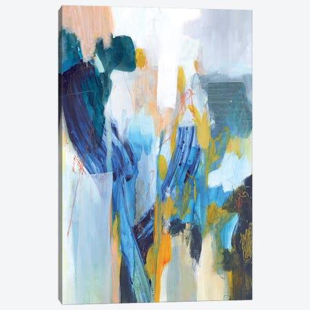 Elsewhere I Canvas Print #VBO572} by Victoria Borges Canvas Art Print