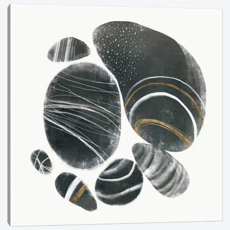 Mineralize I Canvas Print #VBO57} by Victoria Borges Canvas Art Print