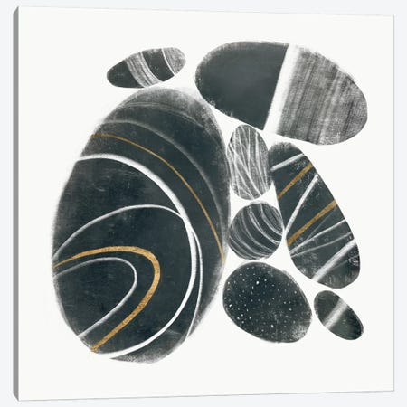 Mineralize II Canvas Print #VBO58} by Victoria Borges Canvas Wall Art