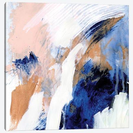 Lanikai III Canvas Print #VBO590} by Victoria Borges Canvas Print